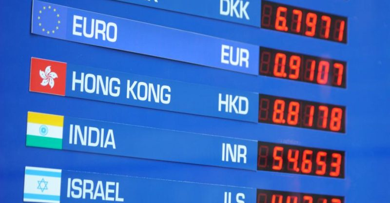 Foreign Exchange Rates And World